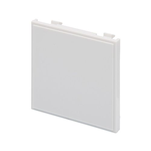 RT Blank Module (50mmX50mm) White 09028